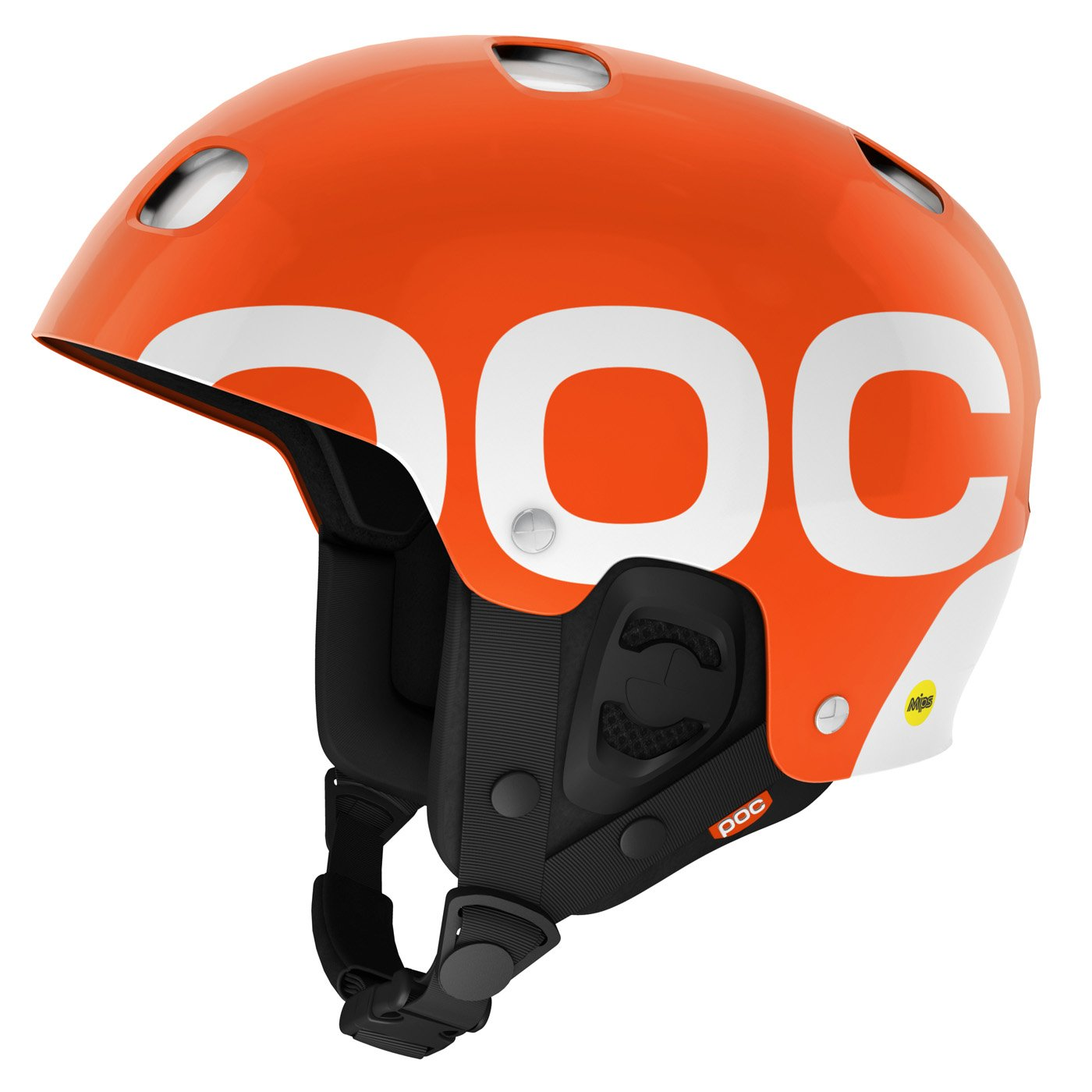 POC Receptor Backcountry MIPS Casco para adulto Invierno