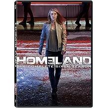 Homeland: Season 6