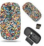 Best MSD Fans - MSD Wireless Mouse Travel 2.4G Wireless Mice Review