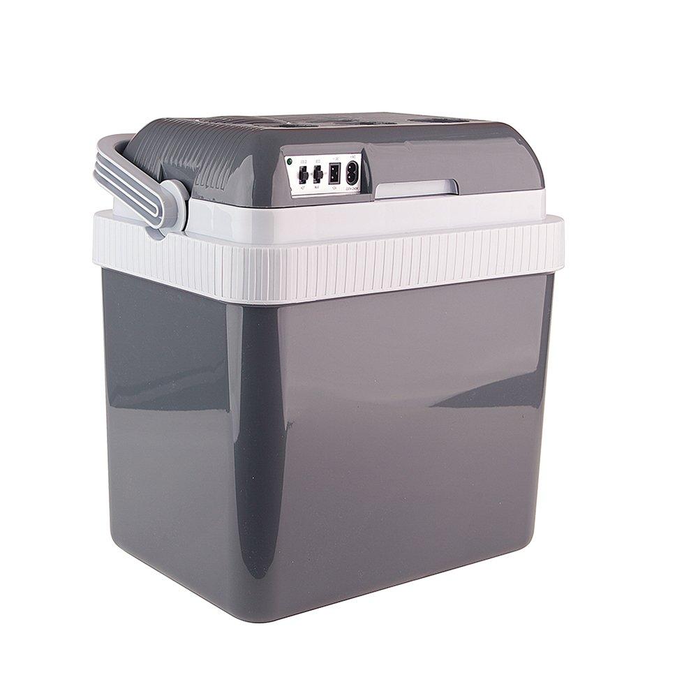 Auto Companion Coolbox Hot Cold Portable Electric Cool Box 40L 240V AC & 12V AUTOC-31