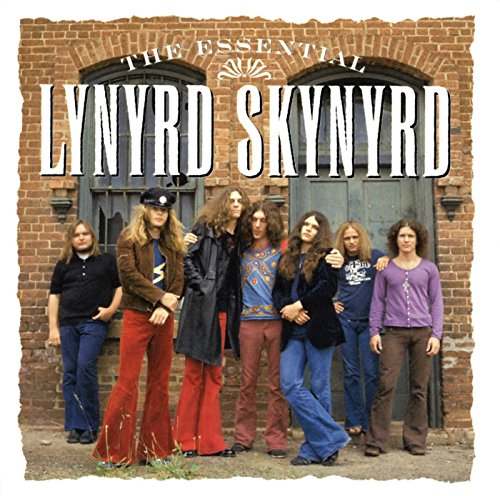 The Essential Lynyrd Skynyrd [2-CD SET]