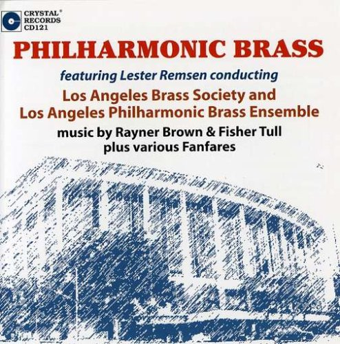 Philharmonic Brass