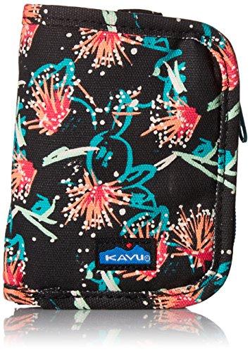 KAVU Zippy Wallet, Sparklers, One Size