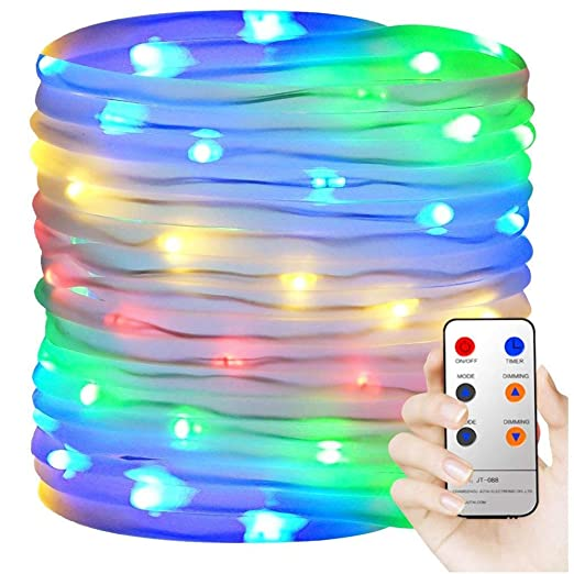 Review YINUO LIGHT Christmas Rope