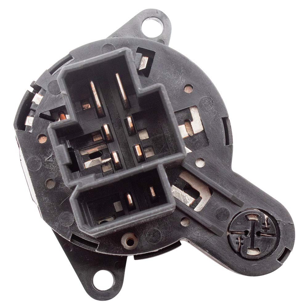Headlight Headlamp Dimmer Control Switch Replacement for Ford Explorer /& Sport Trac Ranger Mazda Pickup Truck Mercury Mountaineer 1F2066170A