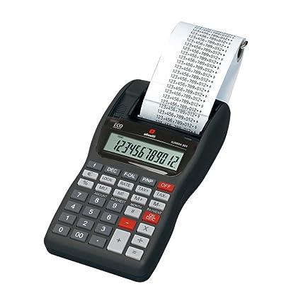 Olivetti B3312000 - Calculadora: Olivetti: Amazon.es ...