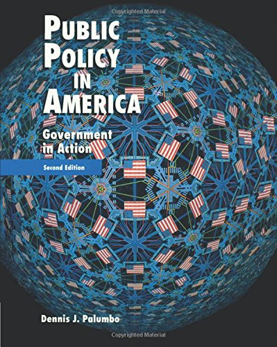 Public Policy in America: Government in Action