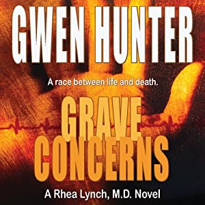 Grave Concerns Audiobook