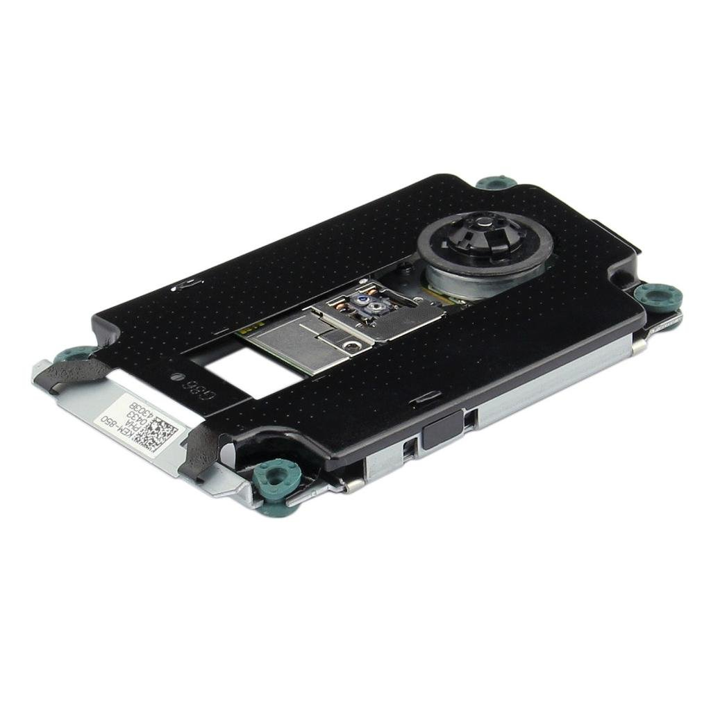 Deal4GO New KEM-451AAA Laser Lens Blu-Ray Drive with Deck Mechanism Replacement for Sony Playstation 3 PS3 Super Slim CECH-42xx CECH-43xx