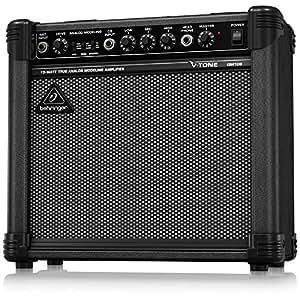 Behringer GM108 - Amplificador de 15W