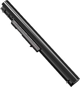 OA04 746641-001 Laptop Battery Replacement for HP OA03 740715-001 15-R029WM 15-R052NR HSTNN-LB5S HSTNN-LB5Y HSTNN-PB5Y 15-G020DX 15-R015DX 15-D035DX OA04041 HP 240 G2 250 G3 Battery