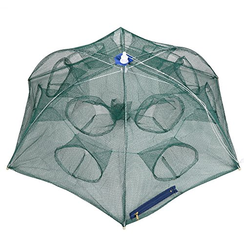 Goture Portable Folded Fishing net