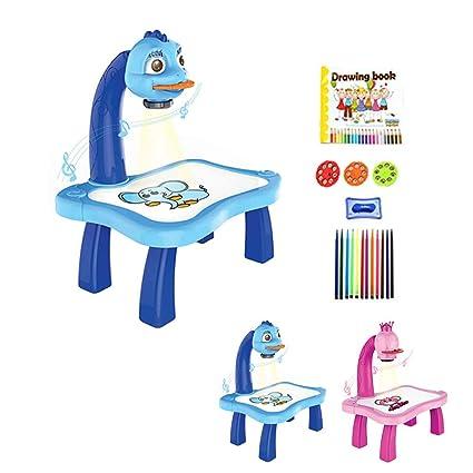 Amazon.com: Juguetes de dibujo: 1 pieza para niños con ...
