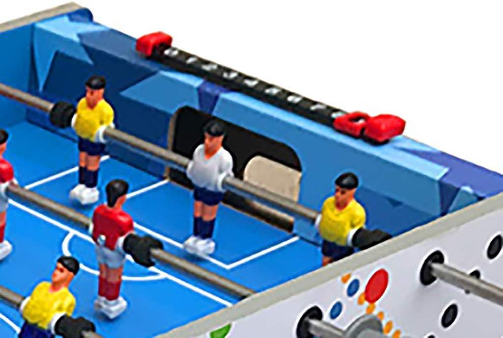 Hh001 Mesa de fútbol Juegos de fútbol Tablero de Fibra Fácil de ...