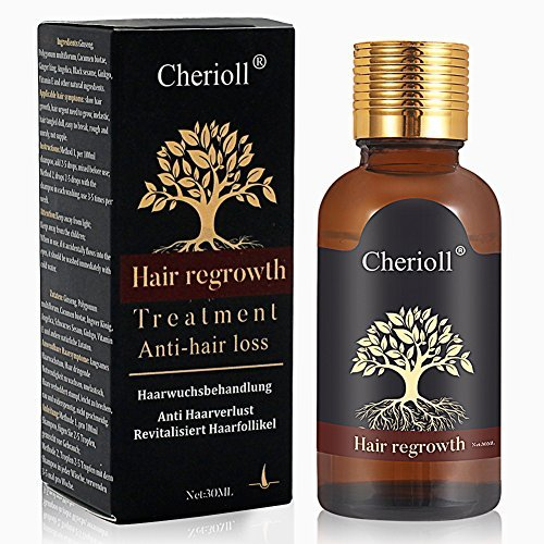Hair Growth,Hair Growth Serum,Hair Growth Essence,Hair Growth Liquid,Hair Treatment Serum Oil,Help Grow Healthy, Strong Hair,Hair Regrowth of Thinning Hair v (1)