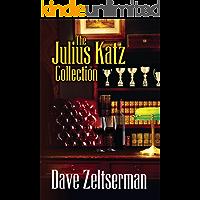 The Julius Katz Collection (Julius Katz Detective)