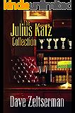 The Julius Katz Collection (Julius Katz Detective) (English Edition)