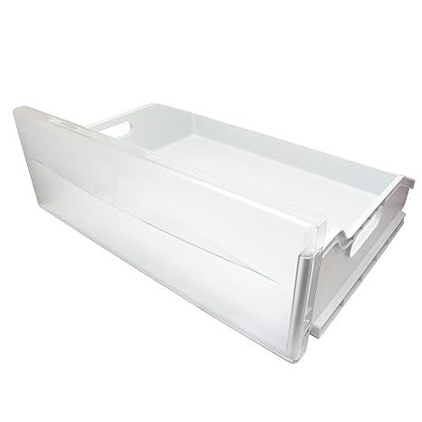 Spares2go Cajón Cesta para Ariston Frigorífico Congelador (190 x ...
