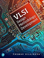 VLSI Design Methodology Development Front Cover