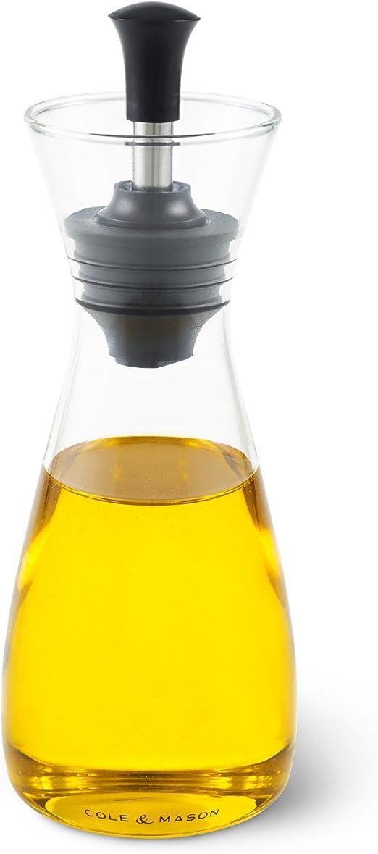Cole/&Mason Claic Oil Bottle