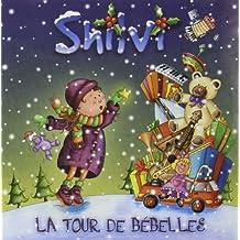 La Tour de Bebelles (CD)
