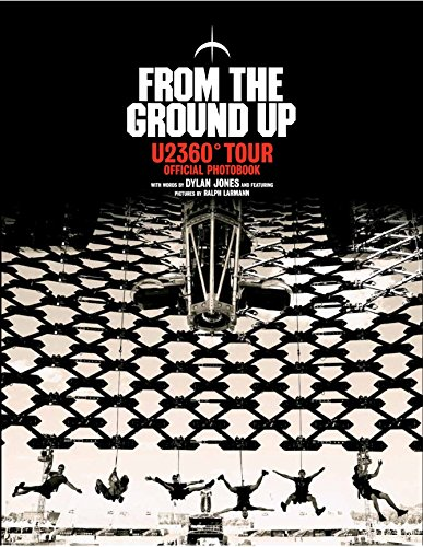 From the Ground Up: U2 360° Tour Official - House Rock Star Patrick
