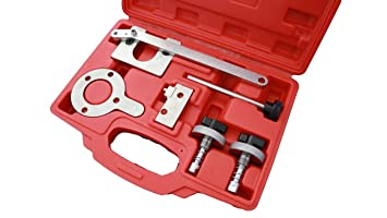 Topolenashop Kit Puesta en Fase para Motores Fiat Lancia Alfa Opel 1.3 Multijet distribución