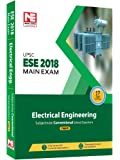 ESE 2018 Main Exam: Electrical Engineering - Subjectwise Conventional Solved Questions Paper - II