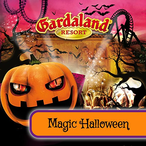 Zombies Are Back (Gardaland Halloween Song)