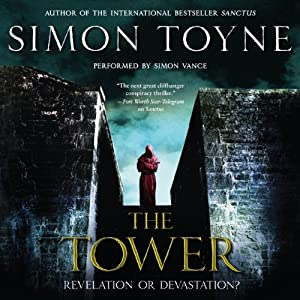 The Tower: Novel Hörbuch