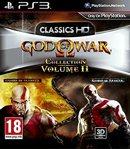 Sony God of War - Juego (PlayStation 3, Acción, M (Maduro ...