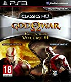 God of war collection : volume II - classics HD [Importación francesa]