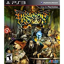 Dragons Crown - Import - - PlayStation 3