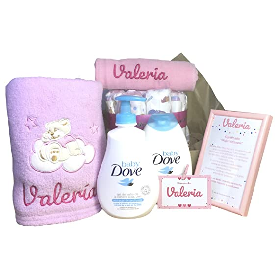 MabyBox My Dove | Canastilla Bebe | Regalo Original Recien nacido ...