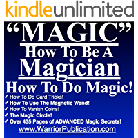 How To Be A Magician | How Can I Learn Magic | Illusionist | How To Do Magic Tricks