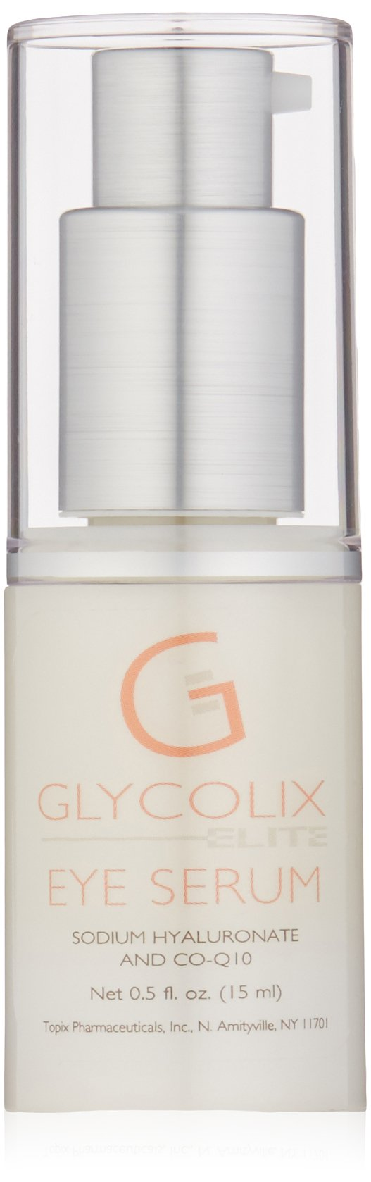 Glycolix Elite Eye Serum, 0.5 Fl Oz