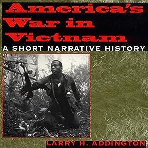 America's War in Vietnam Audiobook
