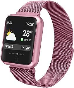 Smart watch Pantalla de Color Reloj Inteligente P68