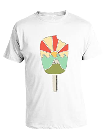 381129e2871a Modish Shop Half Sleeves Stylish Graphic Printed T-shirts For Men's Boys  Mens Round Neck T shirt ( 2 color / size )(Mind Thoughts): Amazon.in:  Clothing & ...