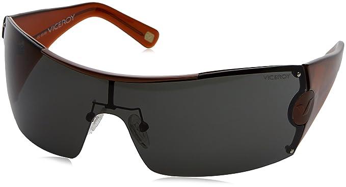 Viceroy Vs-1012-11, Gafas de Sol para Mujer, Marrón, 133