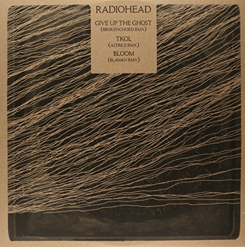 Radiohead - Radiohead Remixes  Give Up The Ghost  Tkol Rmx - Zortam Music