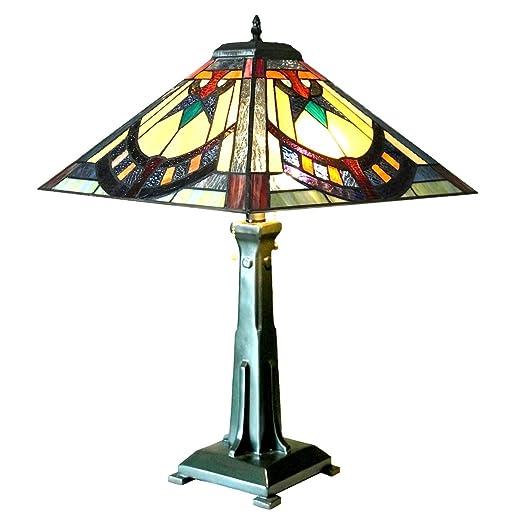 Amazon.com: Logan - Lámpara de mesa: Home Improvement