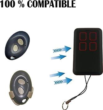 Mando de Garage 100% Compatible Sabutom: Amazon.es: Electrónica