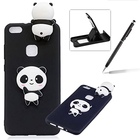 coque huawei p10 lite silicone 3d