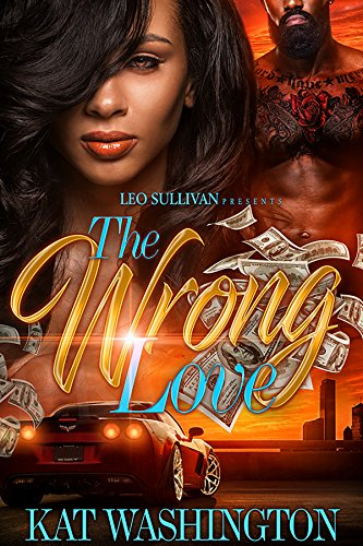 The Wrong Love