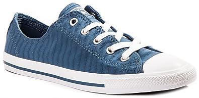 All Taylor Star Converse Semelles Dainty Chaussures Chuck Canvas E6f5RqTw5