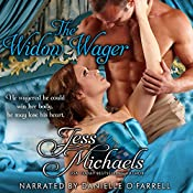 The Widow Wager: The Notorious Flynns, Volume 3 | Jess Michaels