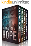 Gabe Quinn Thrillers Box Set: 4 unputdownable crime thrillers crammed with killer twists.