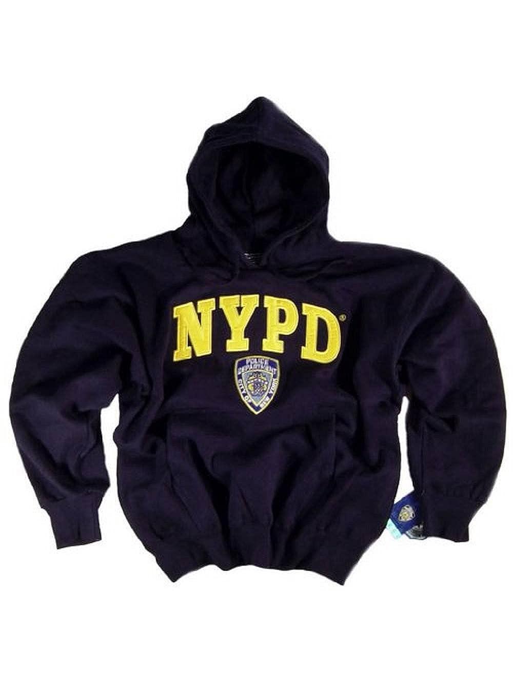 e455f2cd NYPD Shirt Hoodie Sweatshirt
