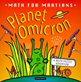Planet Omicron, Julie Ferris, 0753452774